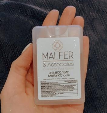 Malfer Hand Sanitizer